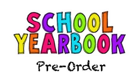 yearbook pre sale rh fwisd org Yearbook Ad Sales Yearbook Sales Flyers Ideas
